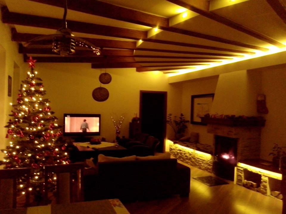Náš dom ALEX - Všetko dobré v novom roku MS!