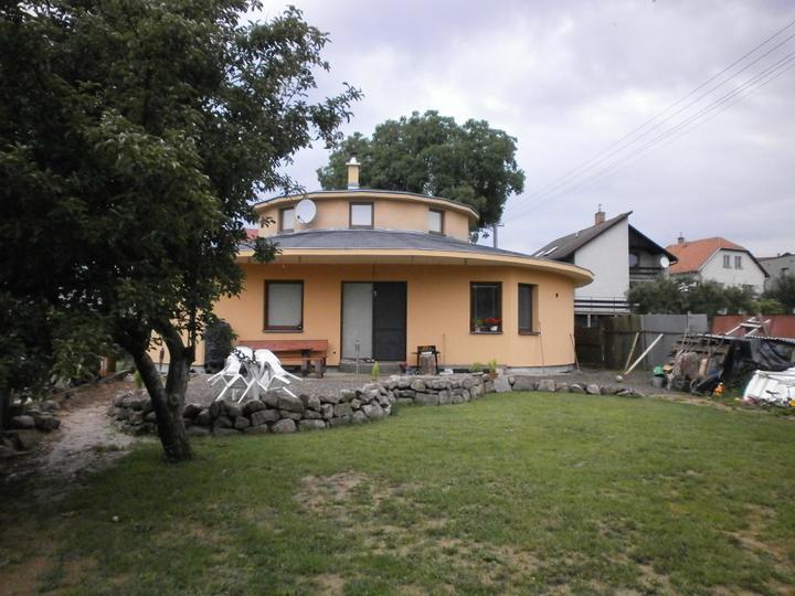 Náš dom ALEX - jul 2011
