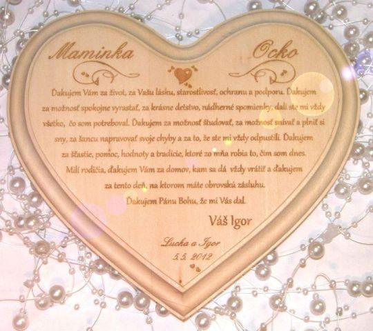 Netradičné doplnky Vašej svadby - Obrázok č. 9