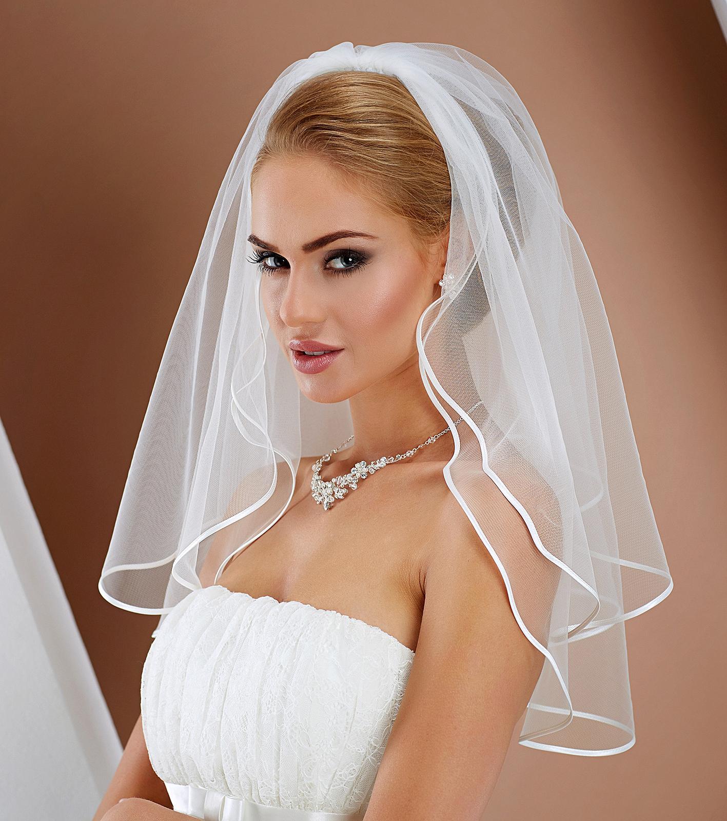 Svadobné závoje - Obrázok č. 1