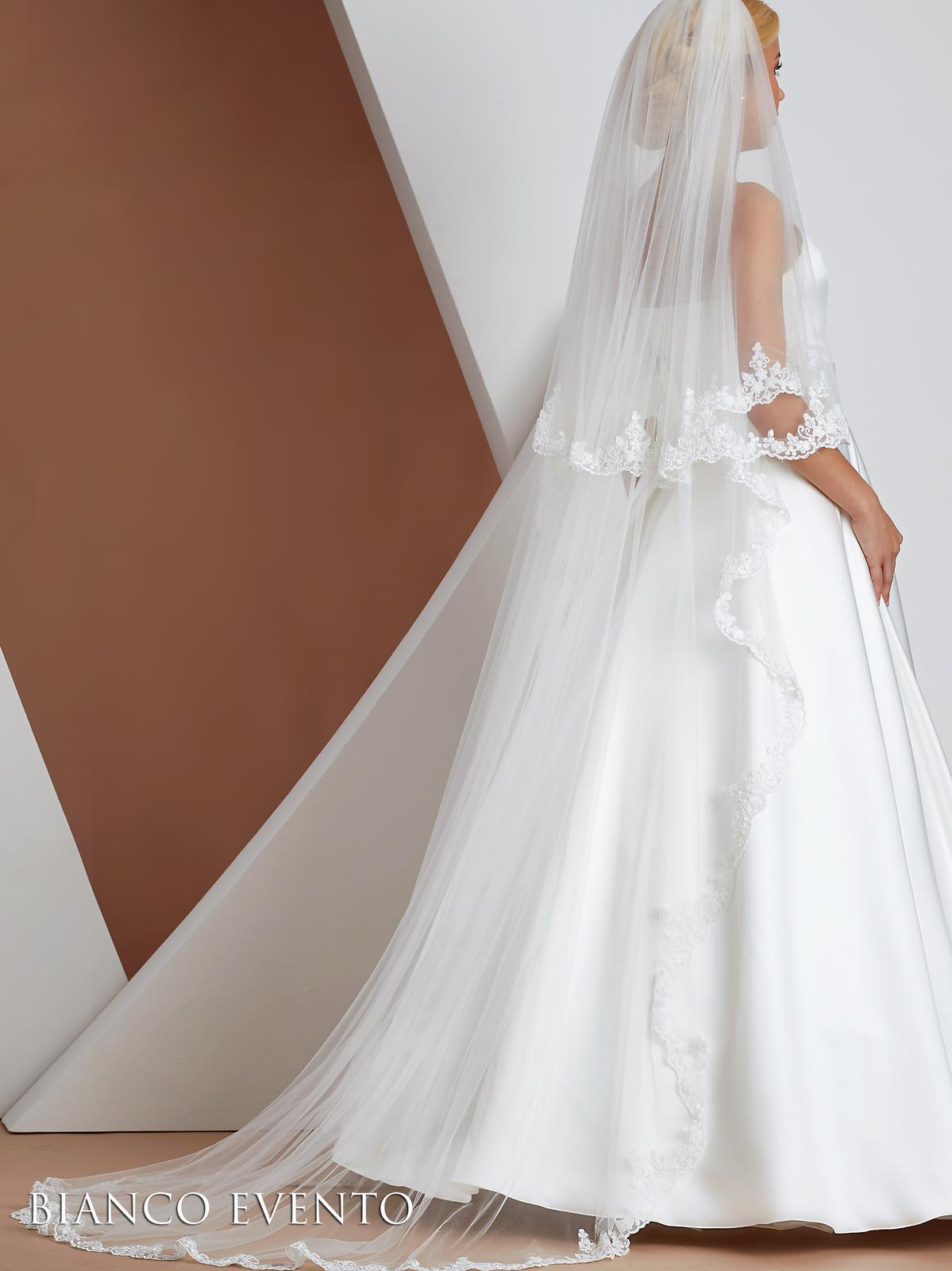 Svadobné závoje - Obrázok č. 69
