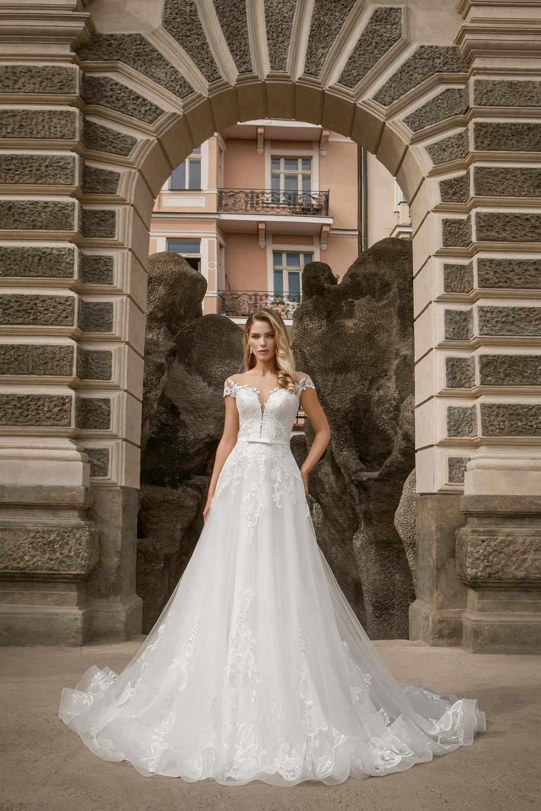 Eva Grandes Luxury - Eva Grandes Colette