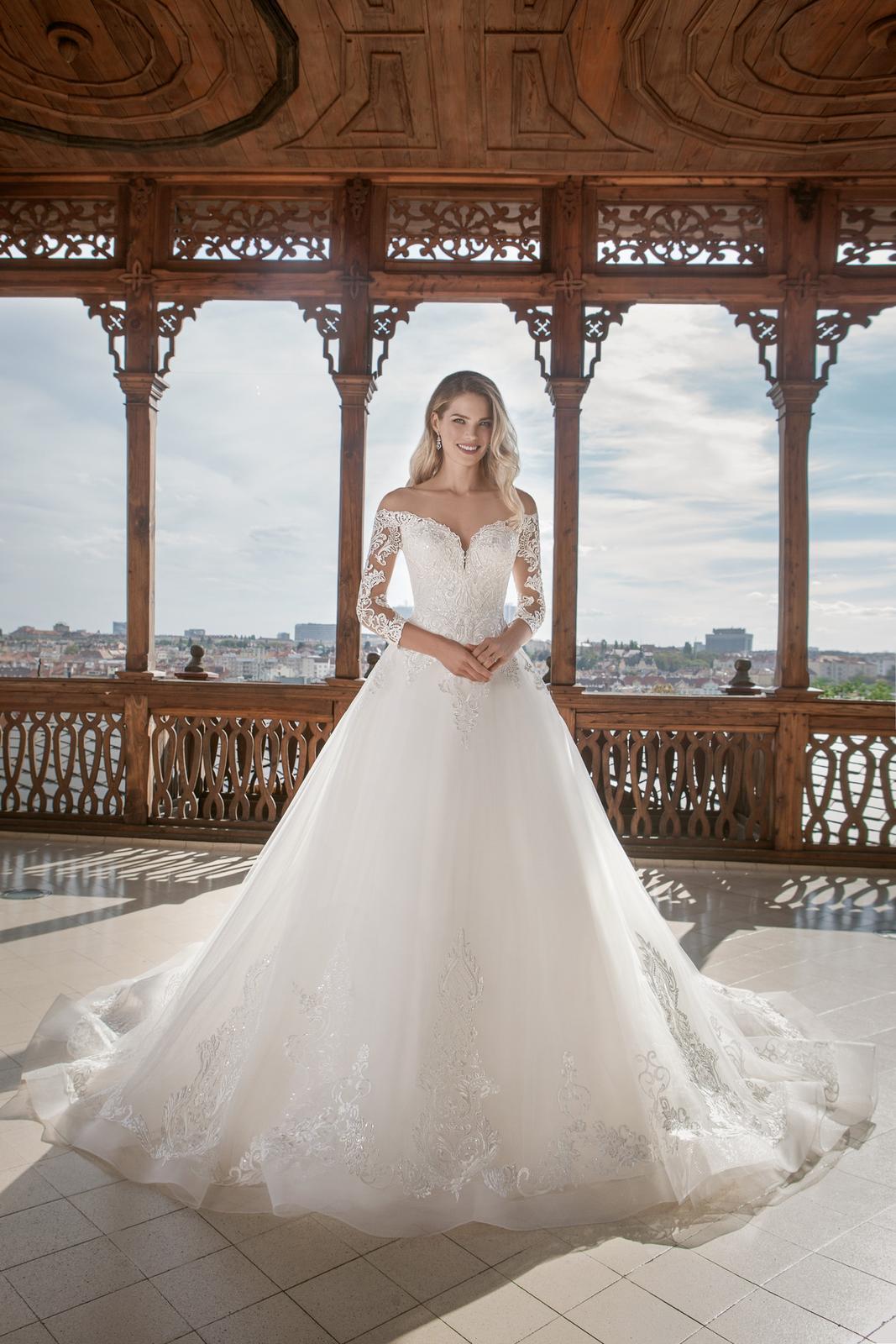 Eva Grandes Luxury - Eva Grandes Alyssia