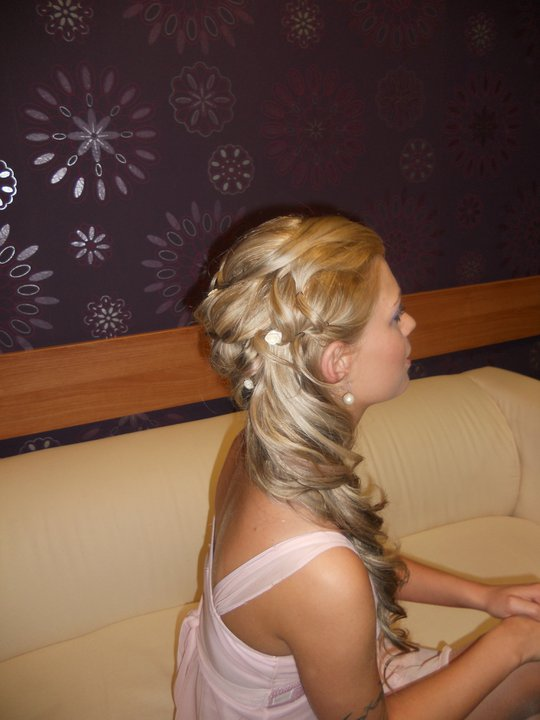 Svatba 16.7.2011 - Obrázek č. 5