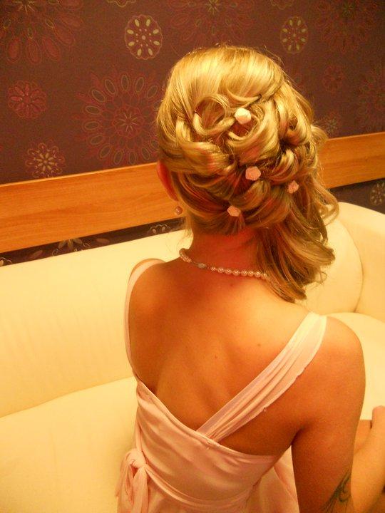 Svatba 16.7.2011 - Obrázek č. 6