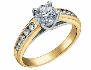 moj snubný prstienok