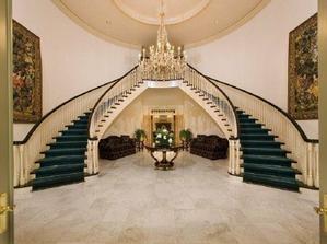 milujem schody
