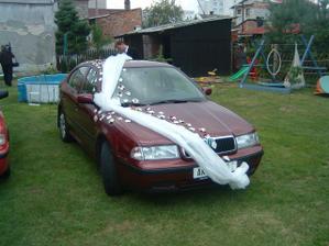 autí nevěst