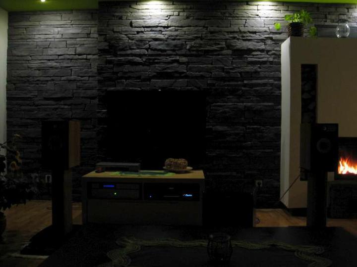 Finito - Večerná atmosféra pri počúvaní hudby...