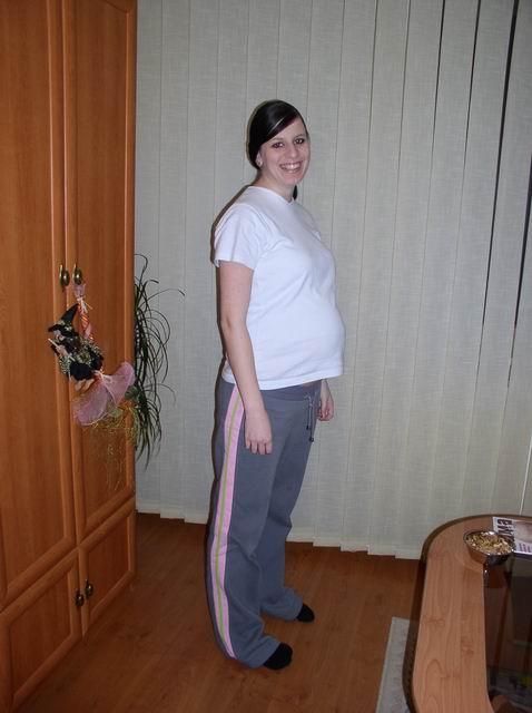 Tinka{{_AND_}}Stanko - tu som ja v 34.tyzdni :)