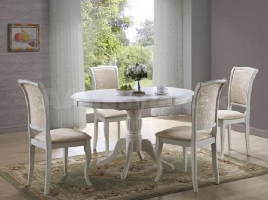Nas buduci domcek :) - krasa, stol je rozkladaci, snad sa podari do buducnosti :)