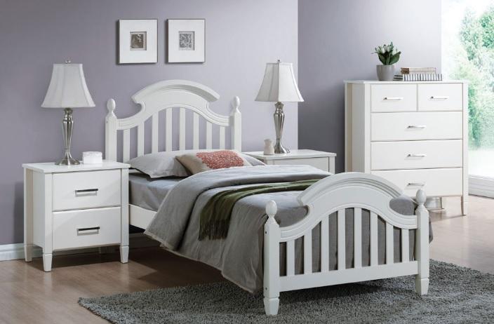 Nas buduci domcek :) - Malej postel do izbicky objednana :)