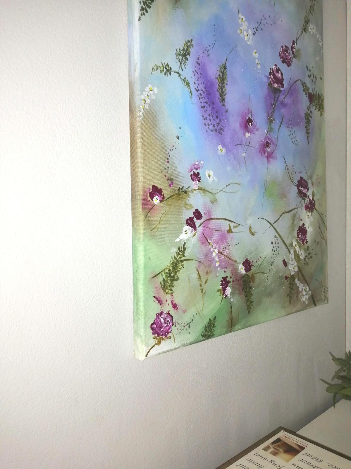 Obraz Kvety - Obrázok č. 2