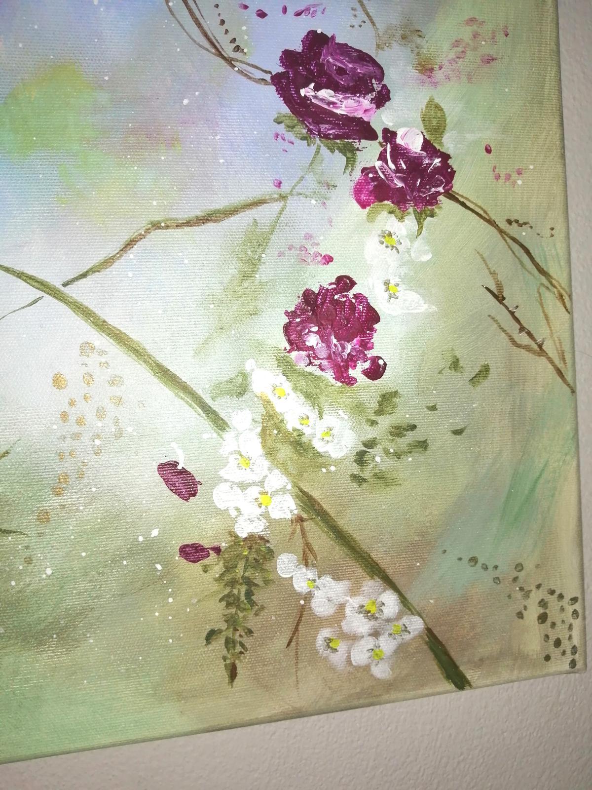 Obraz Kvety - Obrázok č. 3