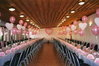 Taky bych chtěla balonky... když ale to hélium je tak drahé..