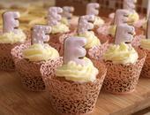 Skládací košíčky na cupcakes,