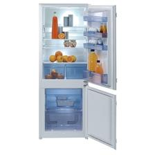 Chladnička komb. Gorenje RKI 4235 W, vestavná, do 170cm