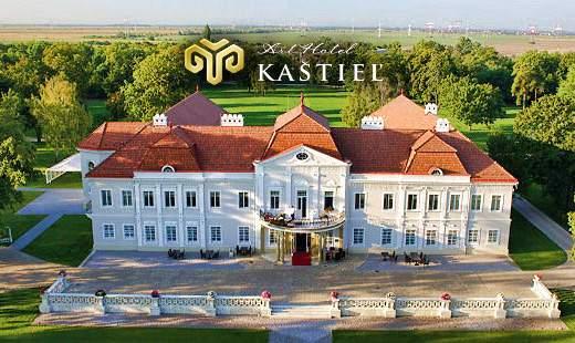 Baby mali ste niekto svadbu v kaštieli Art Hotel Kaštiel-Tomašikovo? - Obrázok č. 1