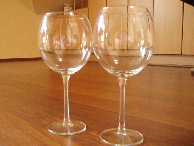 7.6.2008 Denis a Maroš - z tychto budeme popijat vinecko, uz ich len nechat vyzdobiť
