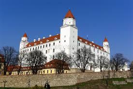 Bratislava - Fotka skupiny