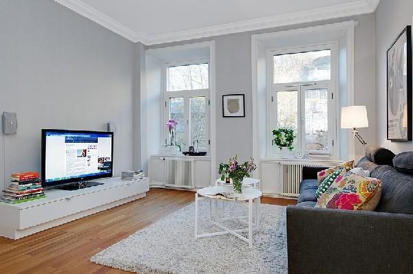 """Myslím si... aneb inspirace pro naše bydlení - Dostává mě ta """"čistota"""" prostoru.."""