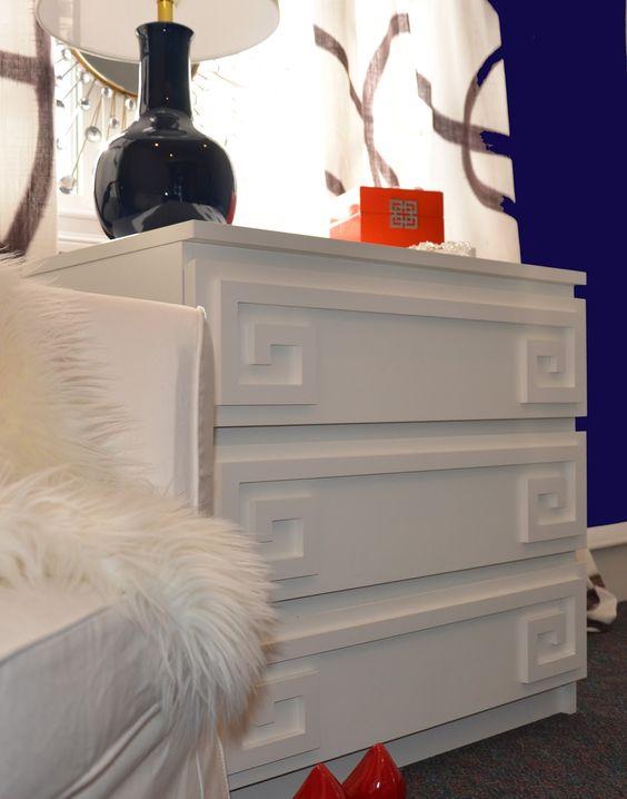 Ikea Malm hack - Obrázek č. 4