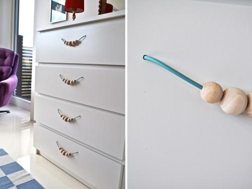 Ikea Malm hack - Obrázek č. 8