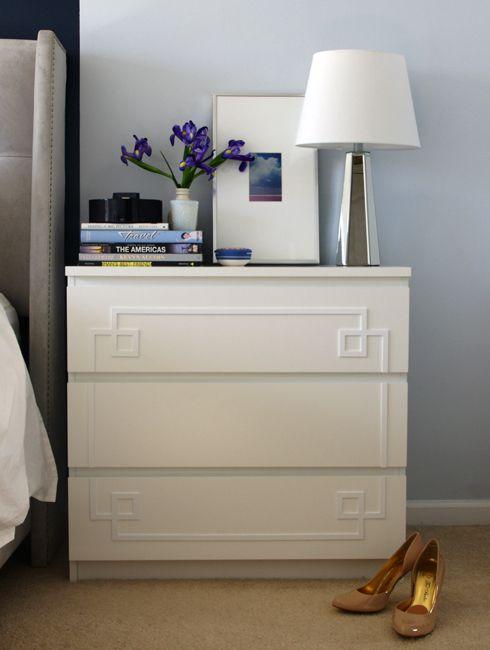 Ikea Malm hack - Obrázek č. 10