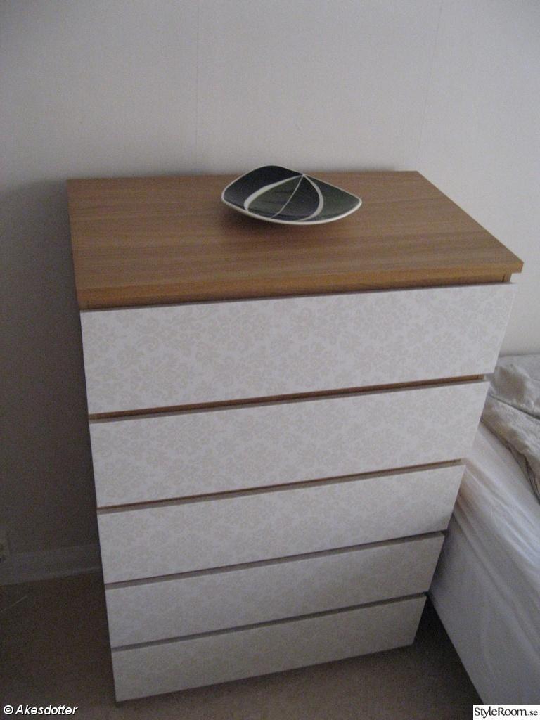 Ikea Malm hack - Obrázek č. 13