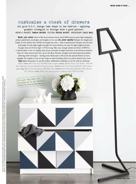 Ikea Malm hack - Obrázek č. 19