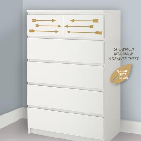 Ikea Malm hack - Obrázek č. 24