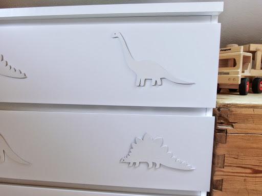 Ikea Malm hack - Obrázek č. 26