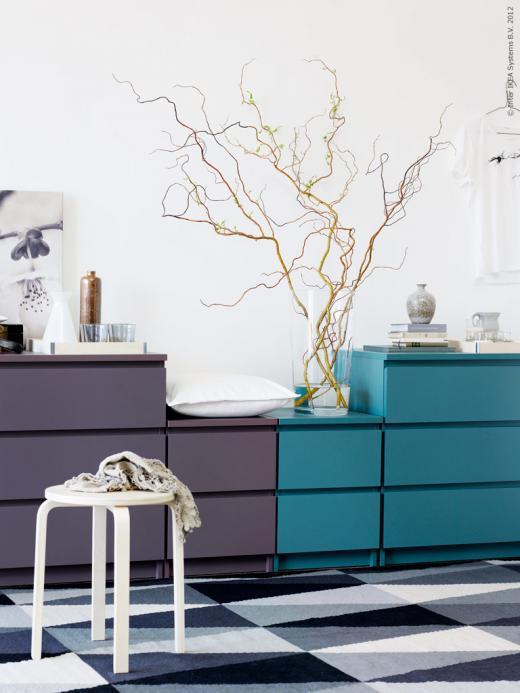Ikea Malm hack - Obrázek č. 44