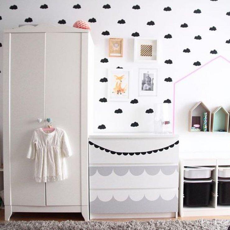 Ikea Malm hack - Obrázek č. 46