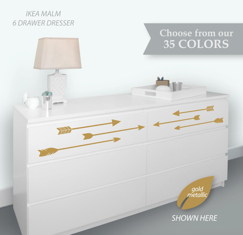 Ikea Malm hack - Obrázek č. 49