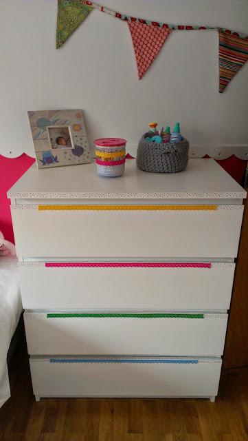 Ikea Malm hack - Obrázek č. 50