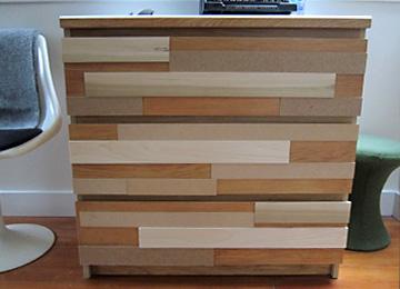 Ikea Malm hack - Obrázek č. 57