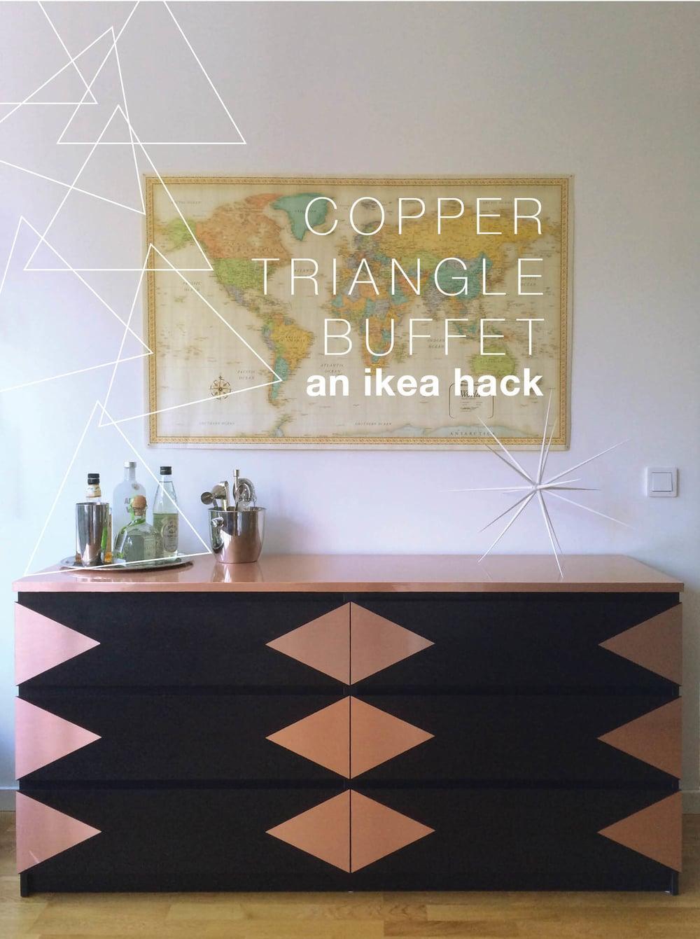 Ikea Malm hack - Obrázek č. 60