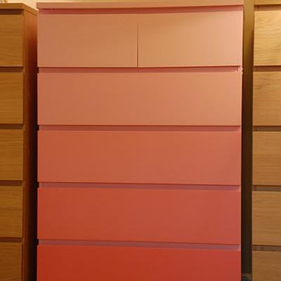 Ikea Malm hack - Obrázek č. 63