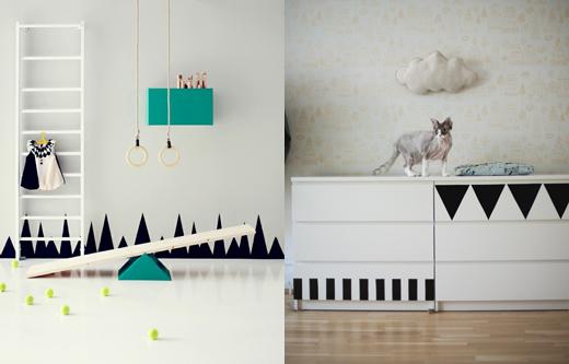 Ikea Malm hack - Obrázek č. 64