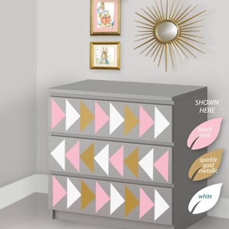 Ikea Malm hack - Obrázek č. 65