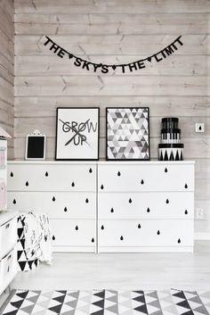 Ikea Malm hack - Obrázek č. 69