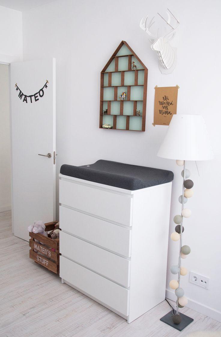 Ikea Malm hack - Obrázek č. 70