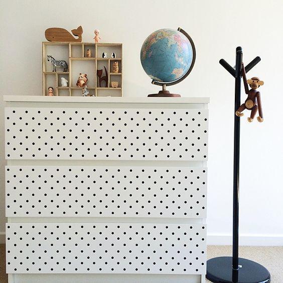 Ikea Malm hack - Obrázek č. 74