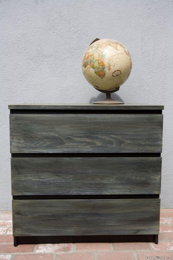 Ikea Malm hack - Obrázek č. 75
