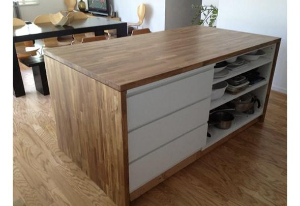 Ikea Malm hack - Obrázek č. 79