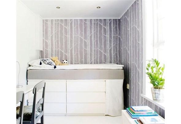 Ikea Malm hack - Obrázek č. 82