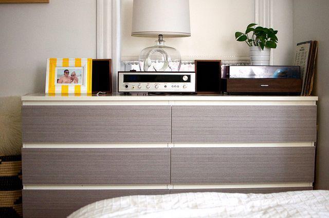 Ikea Malm hack - Obrázek č. 84