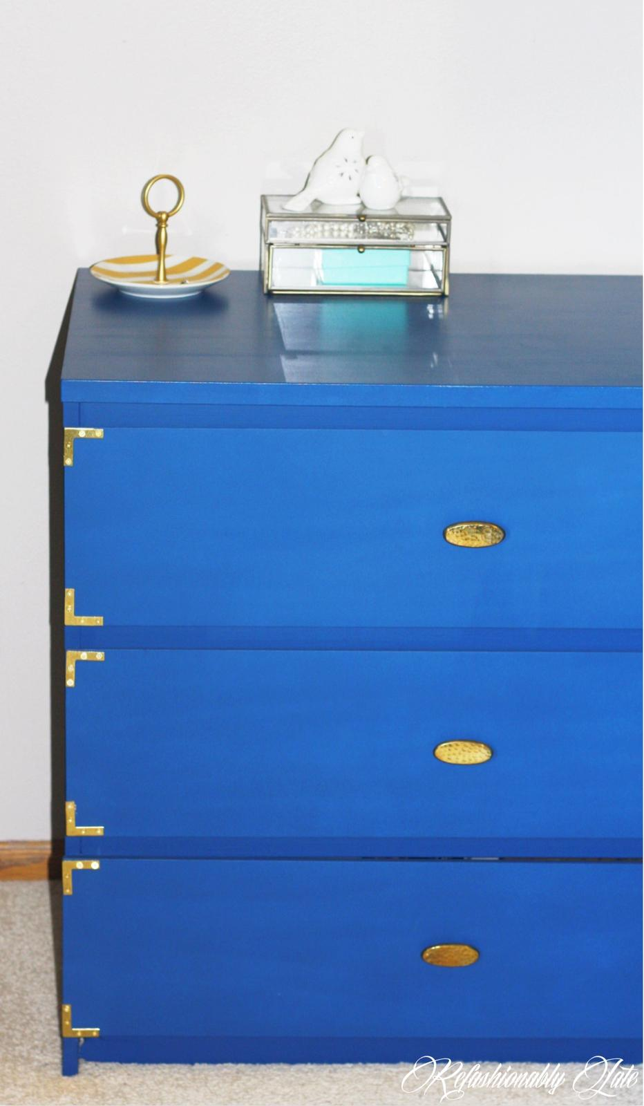 Ikea Malm hack - Obrázek č. 90