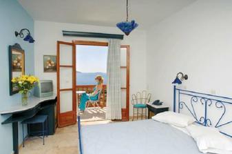 ... a toto je nasa svadobna cesta - ostrov Samos, Grecko